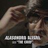 Alasondro Alegré